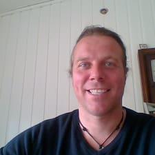 Lars Gustav Bernhard Edward User Profile
