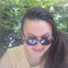 Gra User Profile