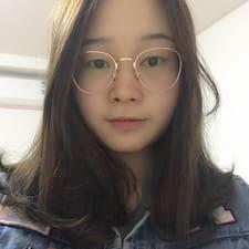Nutzerprofil von Minghe
