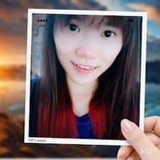 Profil utilisateur de Pei Si