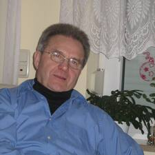 Profil utilisateur de Gustav