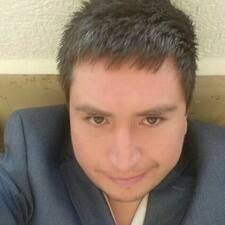 Victor Alejandro - Profil Użytkownika