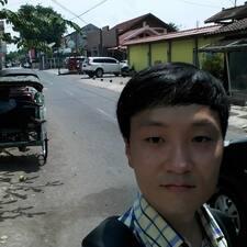 Myeonggoo User Profile