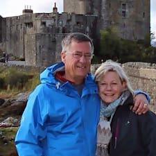Mike & Pam Brugerprofil