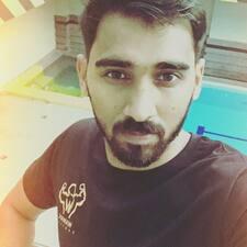Ameersha Kullanıcı Profili