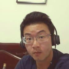 Perfil de usuario de 家晟