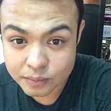 Profil utilisateur de Eyamir