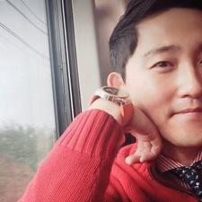Profil utilisateur de ChanYoung