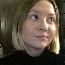 Profil Pengguna Candice