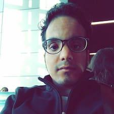 Ghali User Profile