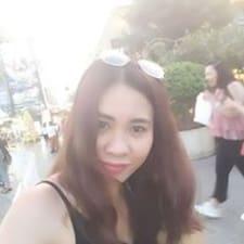 Profil Pengguna Duong