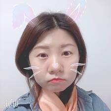 Profil utilisateur de 庭瑶