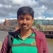 Sivasakthi User Profile