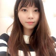 Perfil do utilizador de 하민