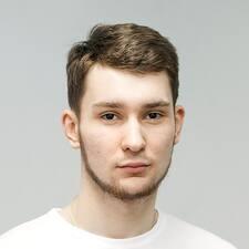 Profil utilisateur de Oleh