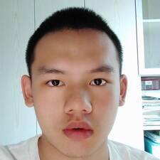 Profil utilisateur de 政楠