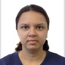 Hiranya User Profile