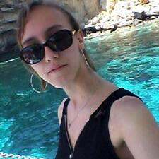 Profil Pengguna Gwendoline