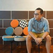 Weiwhong je superhostitelem.