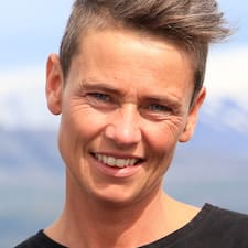 Mette Brugerprofil