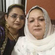 Shahnaz User Profile