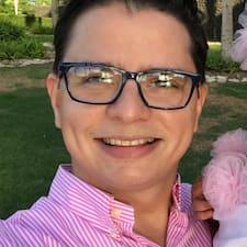 Carlos F. Kullanıcı Profili