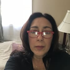 Profil utilisateur de Veronica