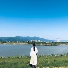 怡怡 felhasználói profilja