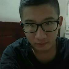 Profil utilisateur de 伟豪