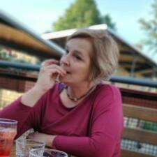 Luana Brugerprofil
