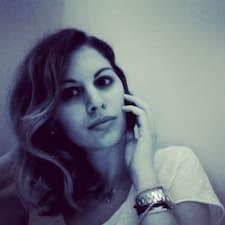 Mariliza User Profile