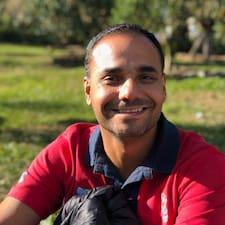 Alexandro - Uživatelský profil