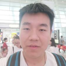 Nutzerprofil von 周桓
