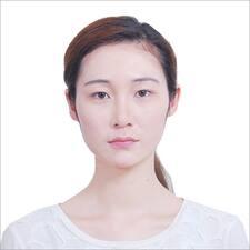 Profil utilisateur de 希婷