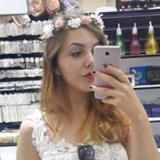 Giovanna Kullanıcı Profili