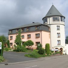 Parc Résidentiel De Loisirs St  Vit - Profil Użytkownika
