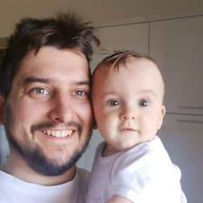 Luca Giuseppe User Profile