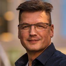 Profil utilisateur de Nikolaus