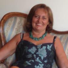 Pierangela Brugerprofil