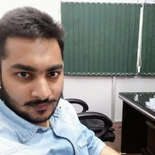 Profil korisnika Sangeet