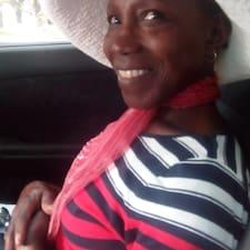 Profil utilisateur de Janeth Kwangu