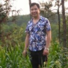 张德毅 felhasználói profilja