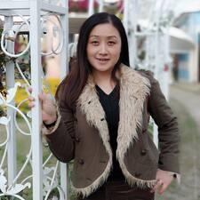 珏 - Uživatelský profil