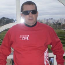 Profil Pengguna Ismael
