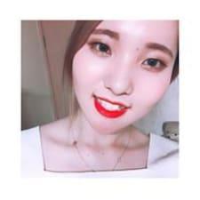 Profil utilisateur de 정아