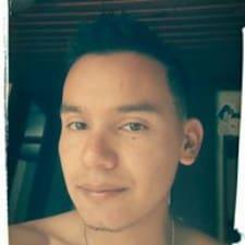 Profil utilisateur de Ivan David