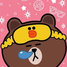 Profilo utente di 笑晴