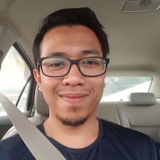Raja Azrul User Profile