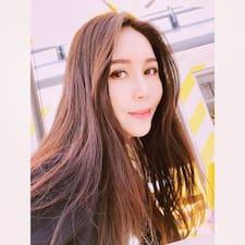 Profil Pengguna Eunice