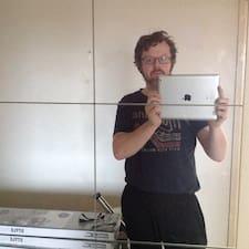 Esko - Profil Użytkownika
